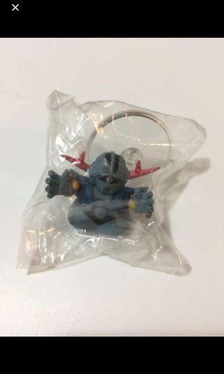 高達 扭蛋 Gundam - 自護 1隻 (馬沙 呀寶 Rx 78)