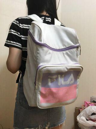FILA x Pinklatte 日本版 背包 Backpack