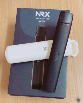 🚚 NRX2 主機 使用一個月 無刮傷 贈保護套