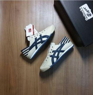 #mauthr Onitsuka Tiger Mexico 66 Deluxe