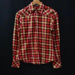 #mauthr flannel