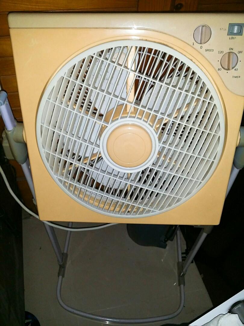 風扇 fan