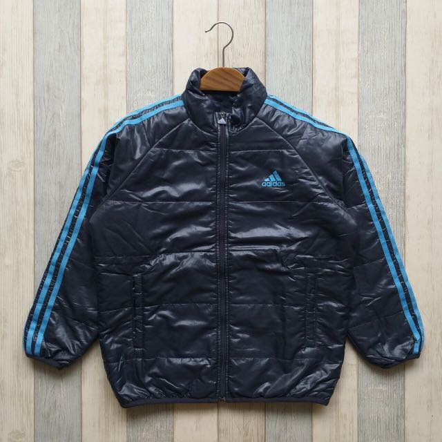 Adidas Running Jacket #mauthr, Men's Fashion, Men's Clothes
