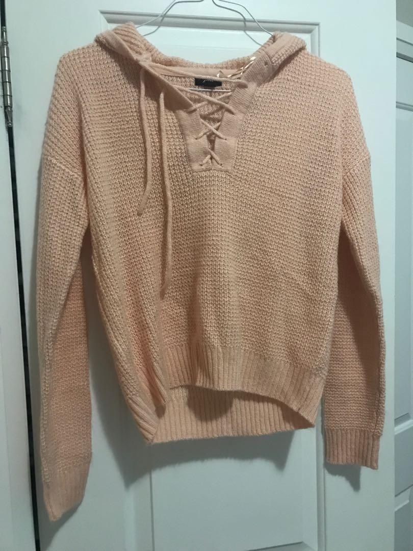 Ardene sweater. Pick up only
