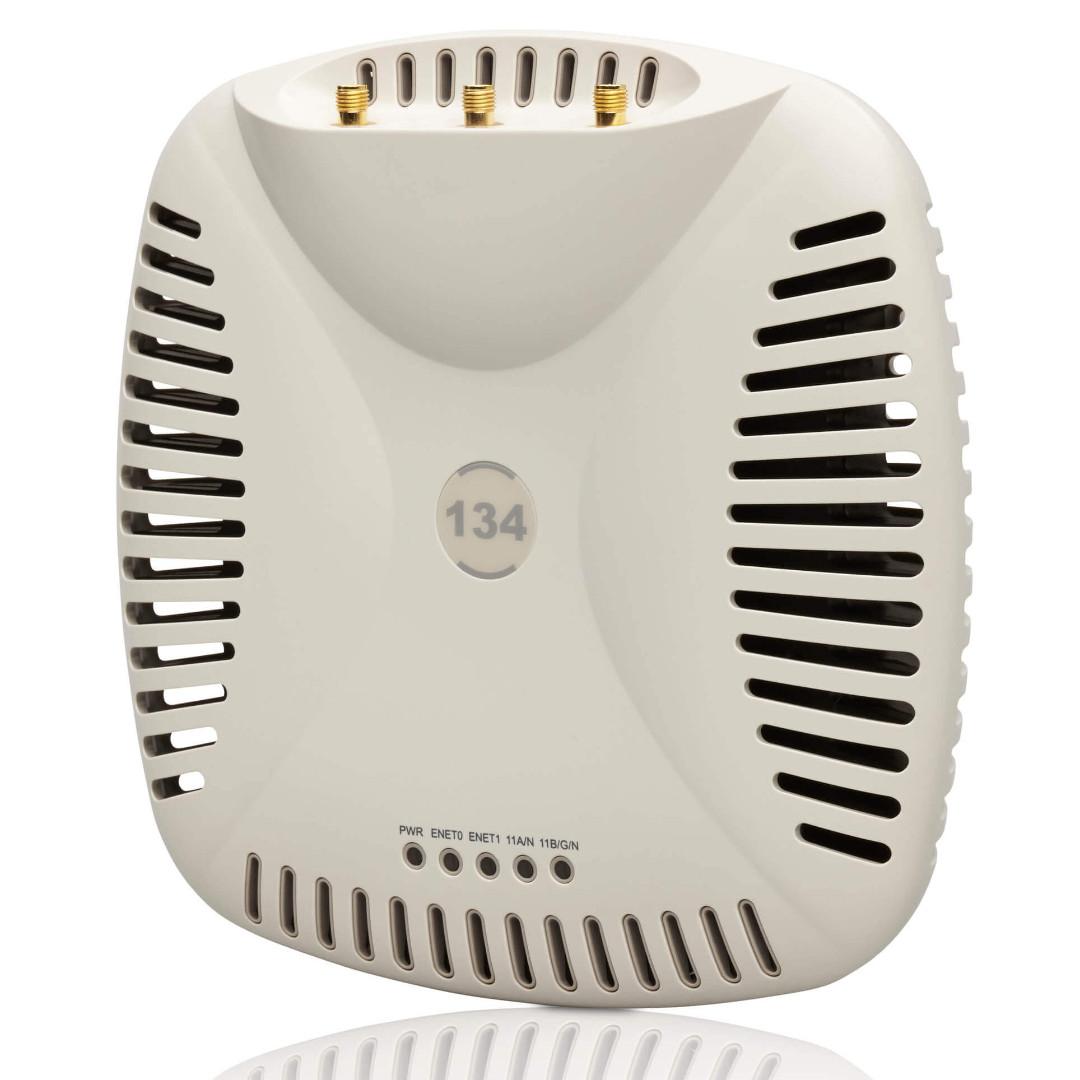 Aruba IAP-134 Instant Wireless Access Point - instant model