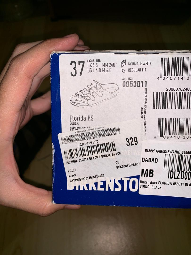 Birkenstock Sandals 37