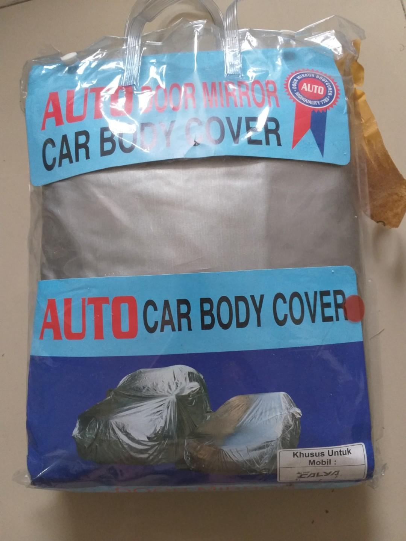 Cover mobil Calya  BARU - NEW !!