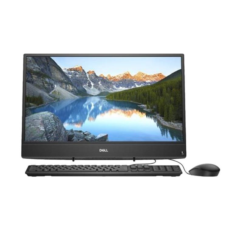 [FOR CHARITY] Dell Inspiron All-in-one PC - LIKE NEW - HARGA NEGO