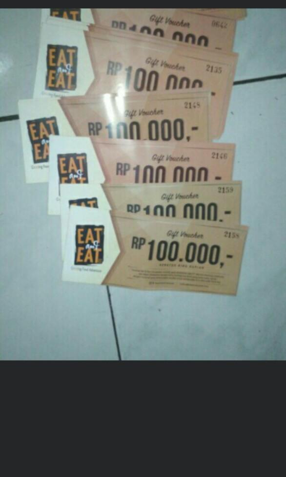 Eat&eat