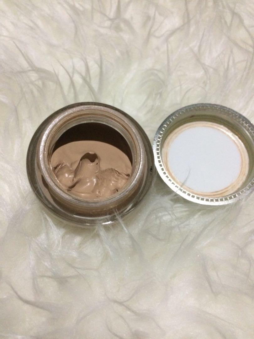 Foundation cream ultima II