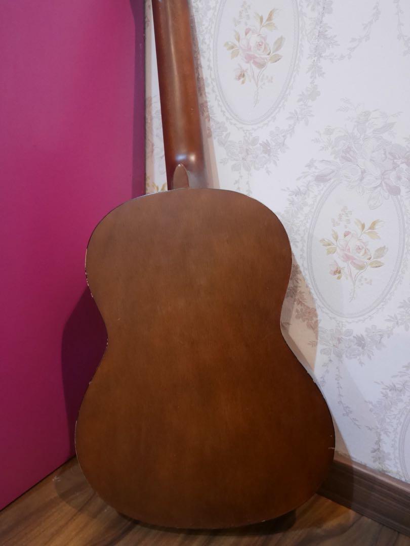 Gitar Yamaha Akustik C315