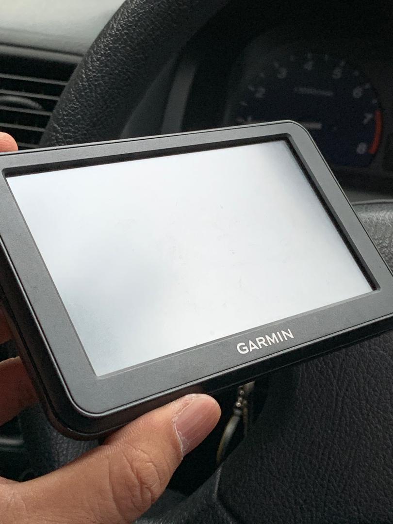 GPS GARMIN NUVI 50lm