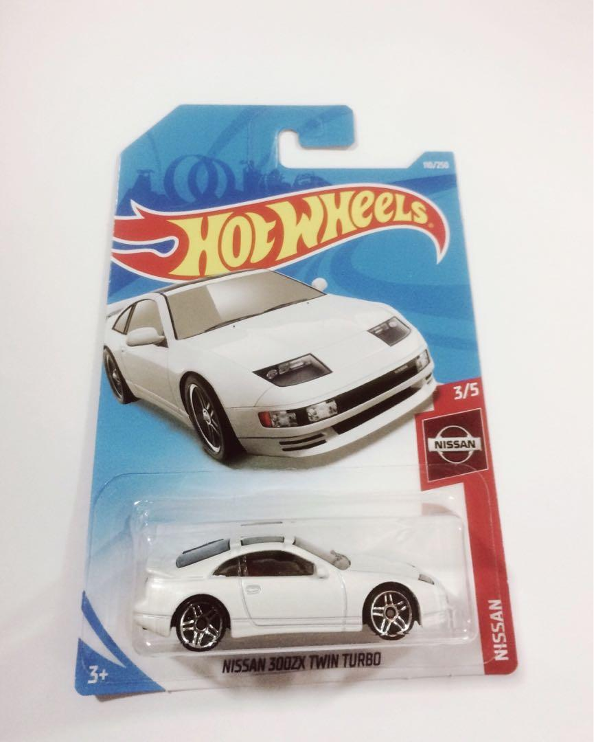 Hotwheels buy 2 get 1