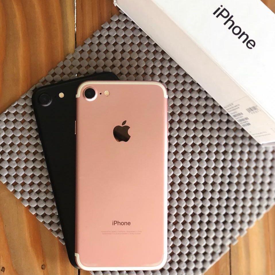 iPhone 7 Harga Murah Bisa di angsur proses cepat