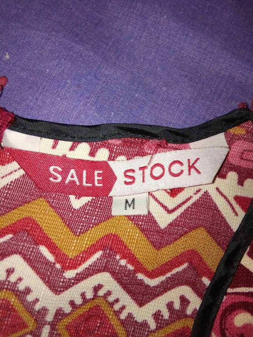 Jumpsuit Salestock