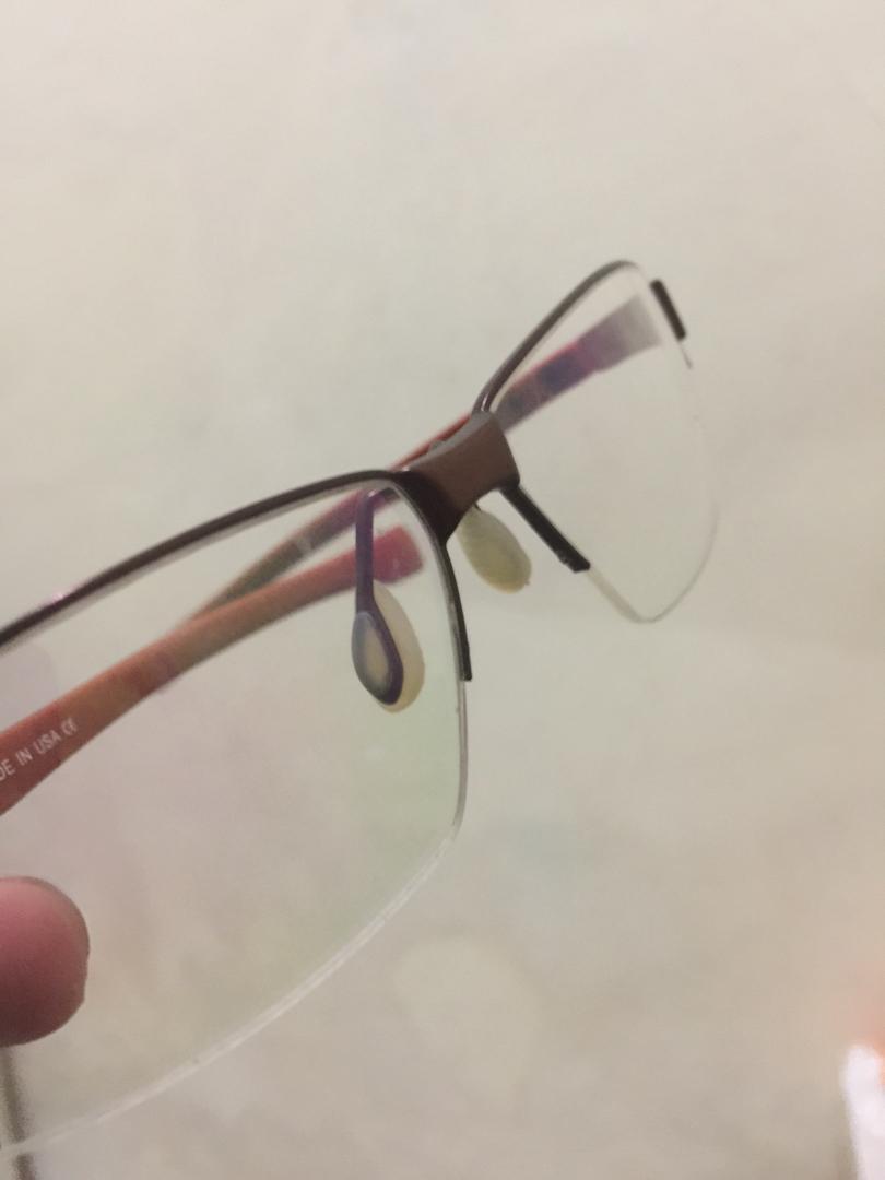 Kacamata pria ori