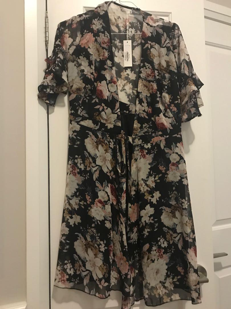 Katie Store Dress. Pick up only.
