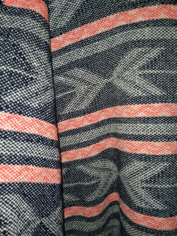 Korean tribal ethnic knitted outer #joinjuli