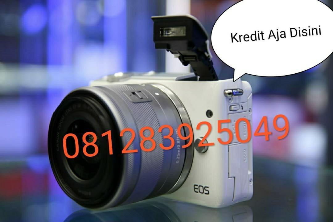 Kredit Kamera Tanpa Kartu Kredit Disini, Syarat Mudah Proses Cpt