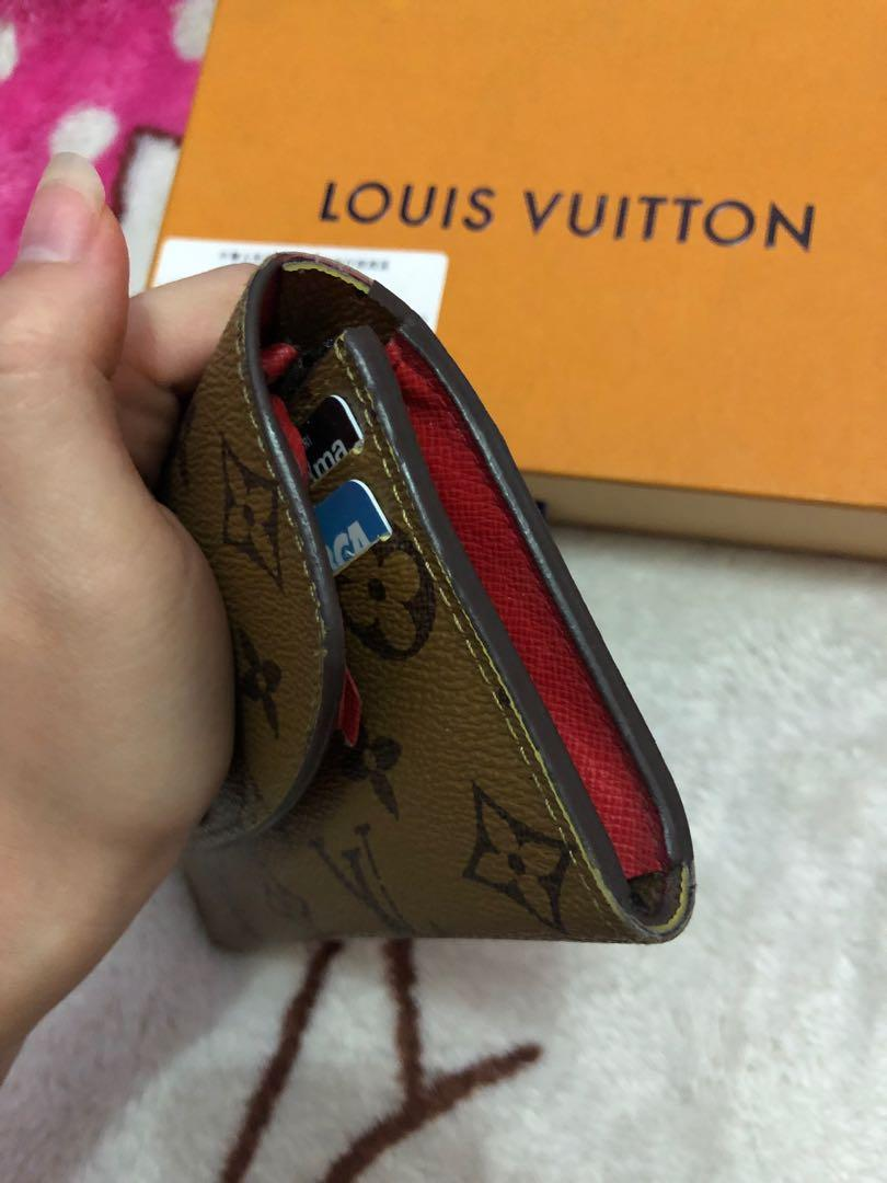Louis Vuitton Matis Wallet #mauthr