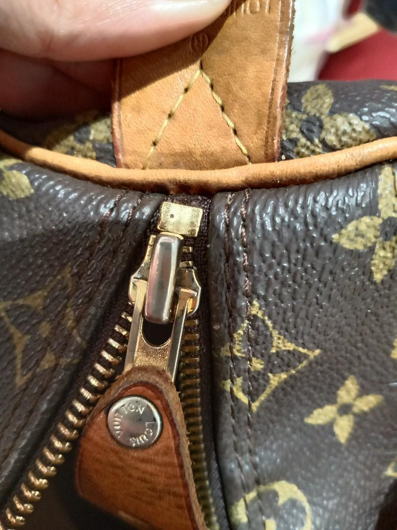Louis Vuitton Speedy 30 authentic th2003
