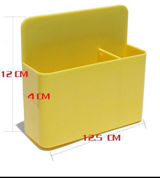Minor defect sale! - Magnetic holder for whiteboard fridge