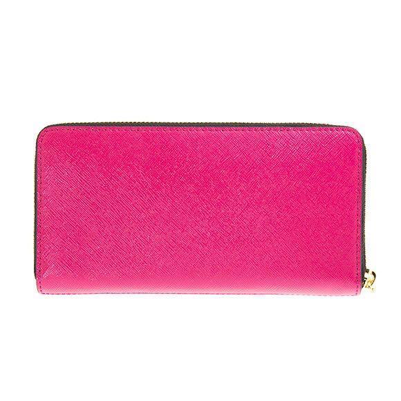 Marc Jacobs snapshot standard continental wallet
