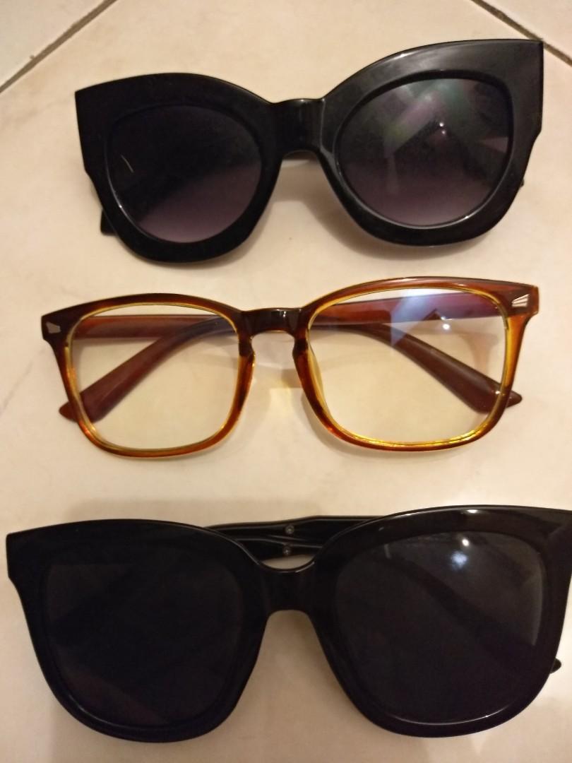 #mauthr  3 kacamata