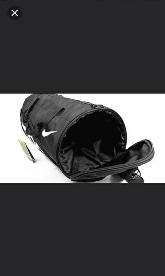 💯✔New INSTOCK! Nike Gym Duffle Shoe compartment Bag FREE DELIVERY!