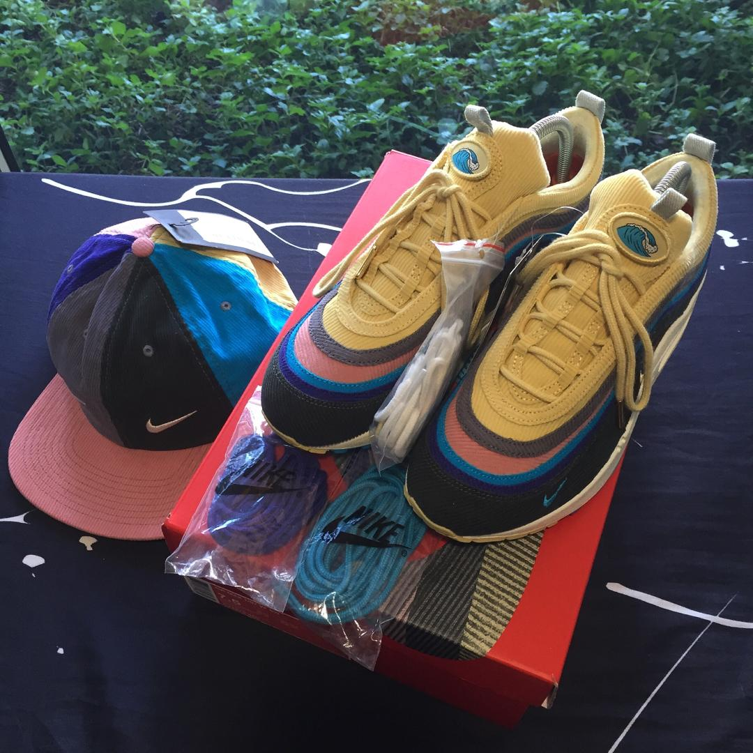 Sean Wotherspoon Fires Shots at StockX Over Fake Shoes