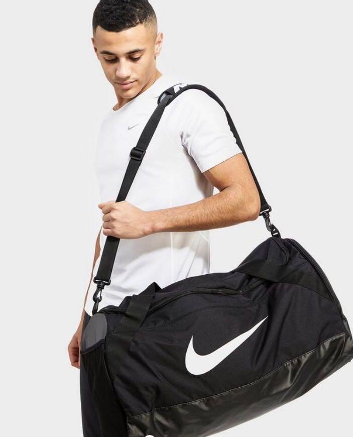 Nike Brasilia Large Duffle Bag Sports