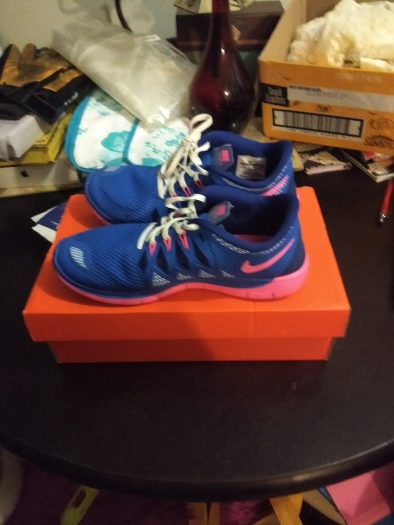 Nike free5.0(gs)