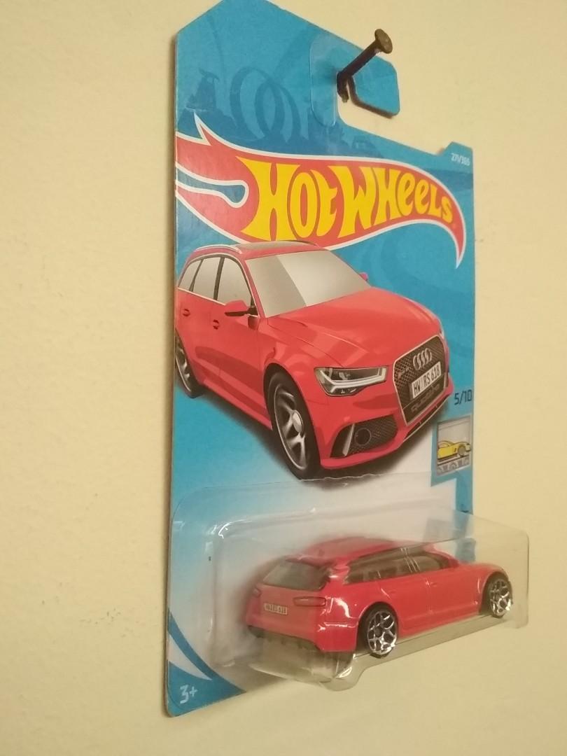 Paket Hotwheels koleksi