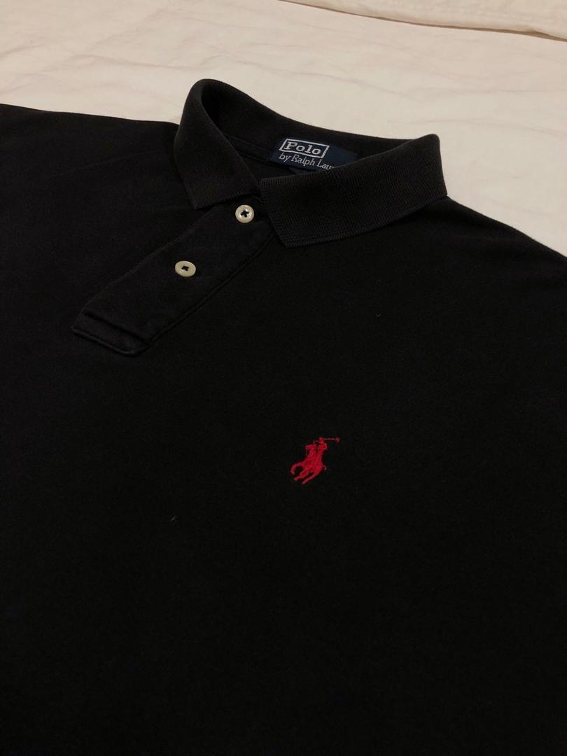 Polo Ralph Lauren Collared Shirts