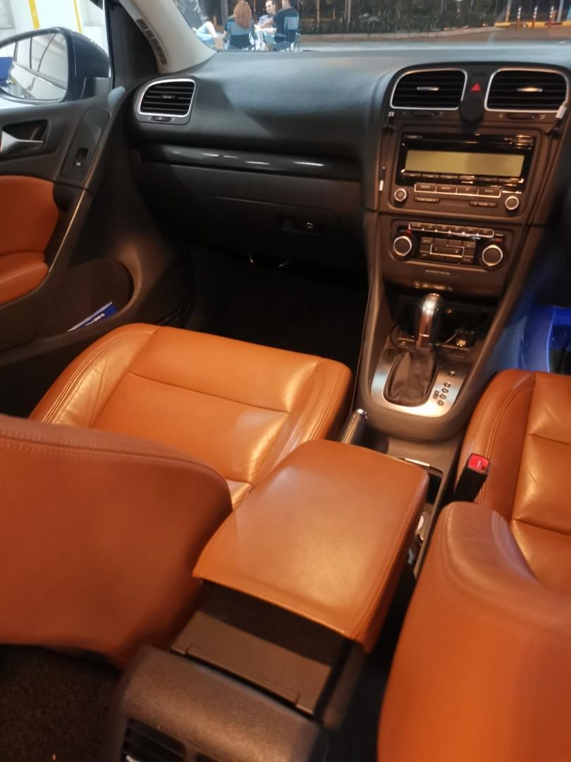 Volkswagen Golf 1.4 TSI DSG Auto