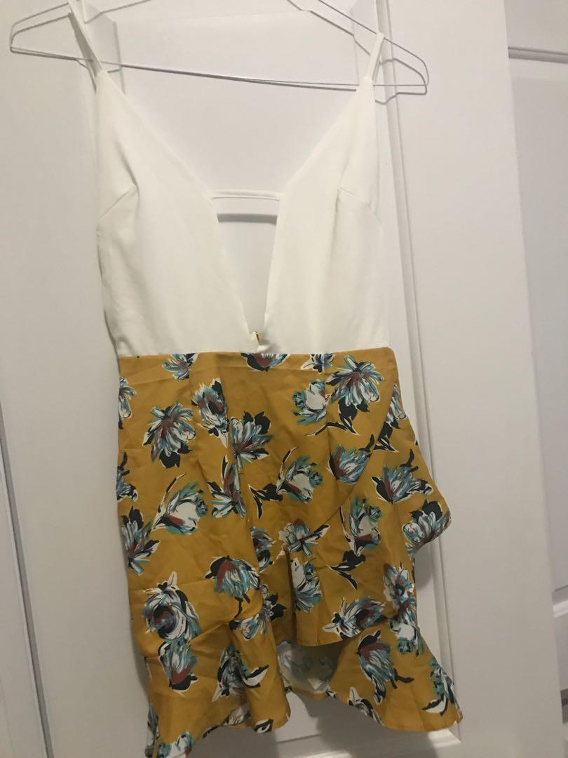 ZAFUL Summer Dress. Pick up only.