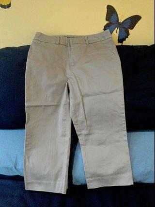 G2000 五分褲