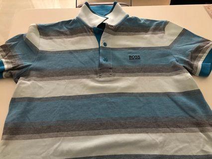 🚚 Hugo Boss Polo Shirt
