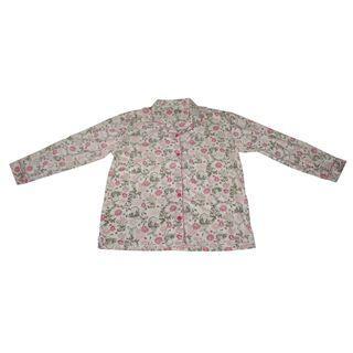 Floral Pajama