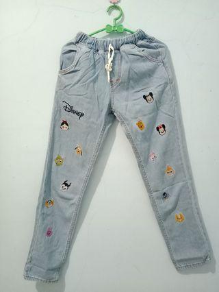 Jeans bf tsum tsum