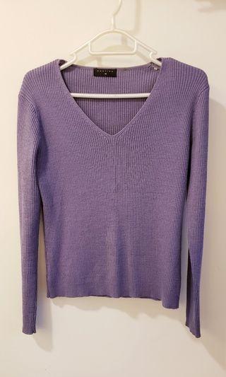 針織上衣 sweatshirt