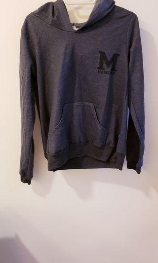 衛衣 hoodie