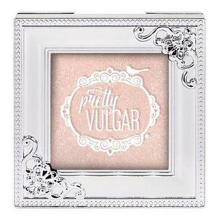 Pretty Vulgar Shimmering Swan Highlighter - Glow Up #juneholiday30