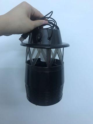 USB 紫外線蚊燈