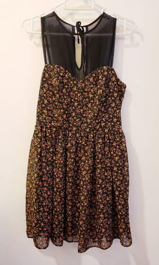 裙 dress