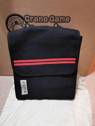 台南中正永盛帆布製 側孭袋