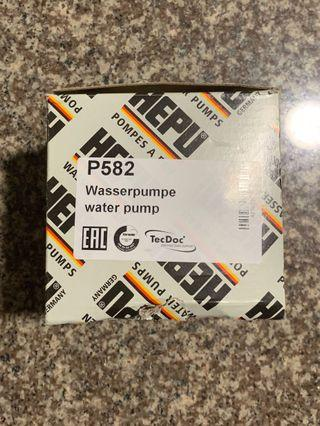 Hepu Water Pump for B8 S4