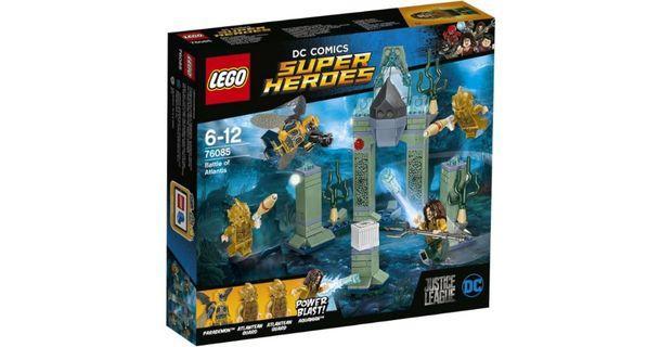 76085 DC Comics Super Hero Aquaman
