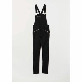 H&M black overall new
