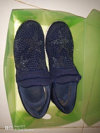 Sport blink shoes